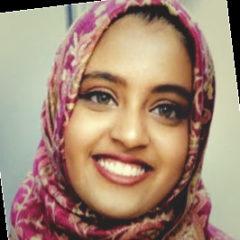 Mahmooda Ali