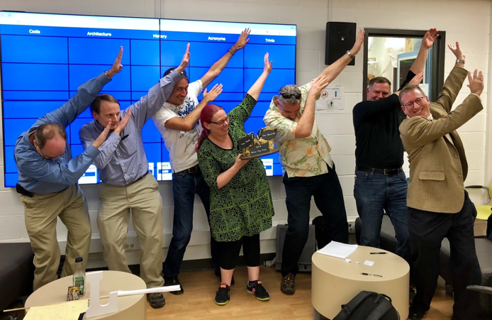 cs faculty dab