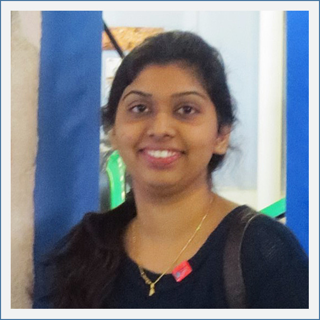 student Aditi Mallavarapu
