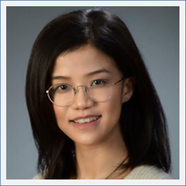 student Yanzi Jin