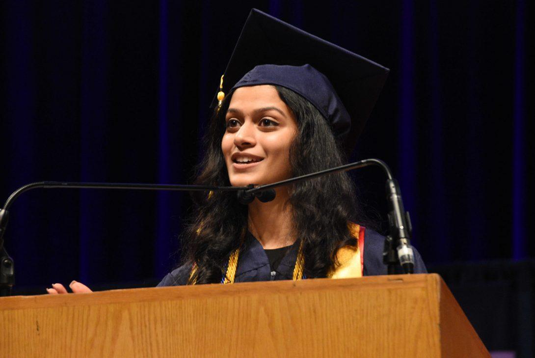 Anusha Pai