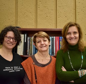 Tanya Berger-Wolf, Barbara Di Eugenio, and Elena Zheleva