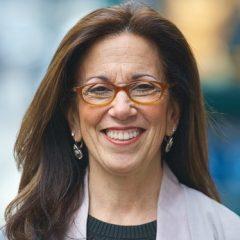 Judith Spitz, PhD