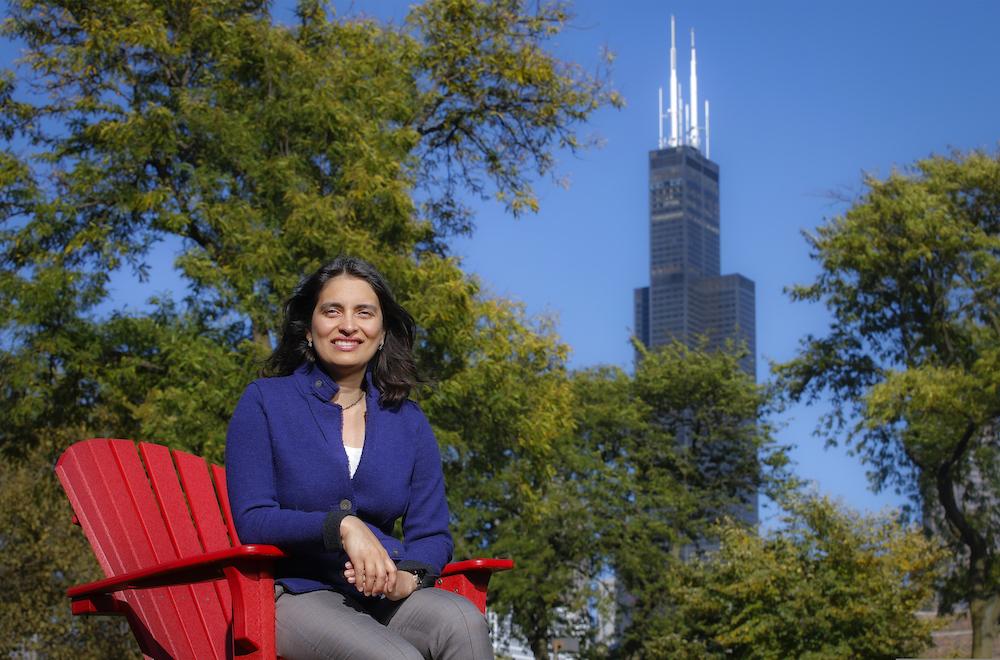 Amita Shetty